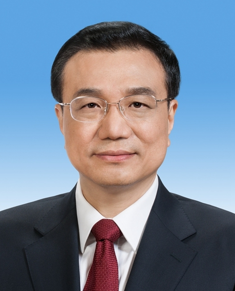 Li Keqiang [Photo: Xinhua]
