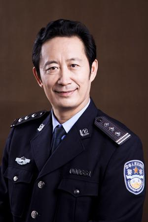 Lin Yuhui, a police officer and forensic artist in Shandong province. [File Photo:  Xinhua]