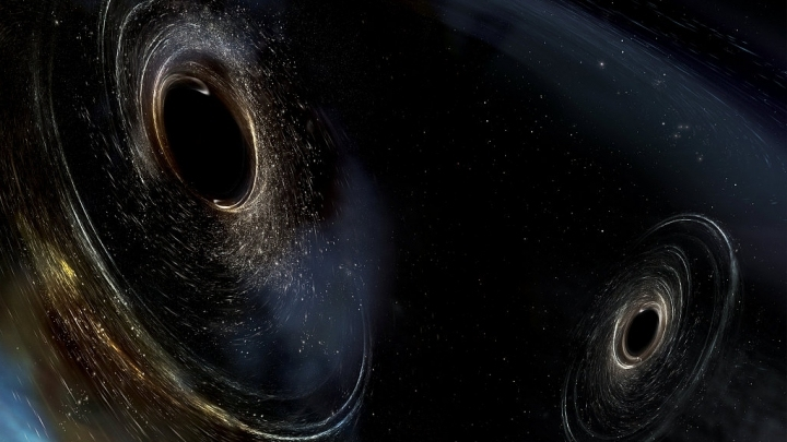First ever images of black holes to come out soon: scientists