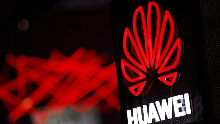 Huawei will use its own chips against U.S. ban: company