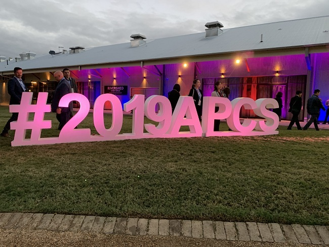 The 2019 Asia Pacific Cities Summit and Mayors' Forum was held in Brisbane, Queensland, Australia, from 7 to 10 July, 2019. [Photo: China Plus]