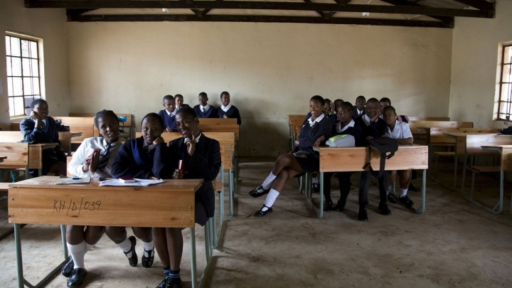 56 South African students win scholarship to study in China