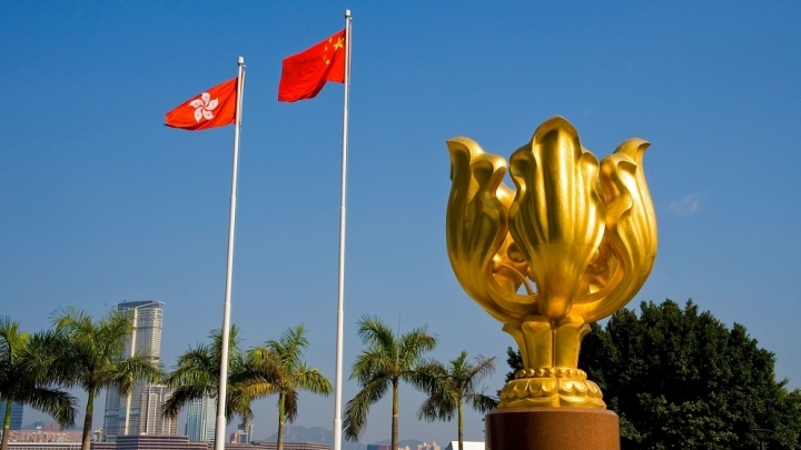 Hong Kong SAR refuses foreign interference in its internal affairs