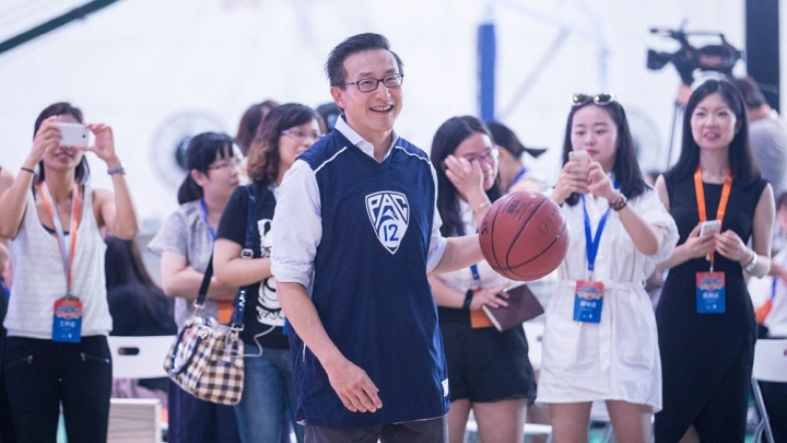 Alibaba co-founder Tsai becomes owner of Brooklyn Nets