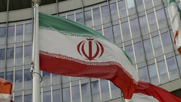 Iran says Mideast safer without U.S.